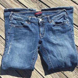 BCBG MaxAzria Jeans Size 10